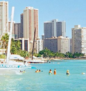 Book Airline Tickets To Hawaii