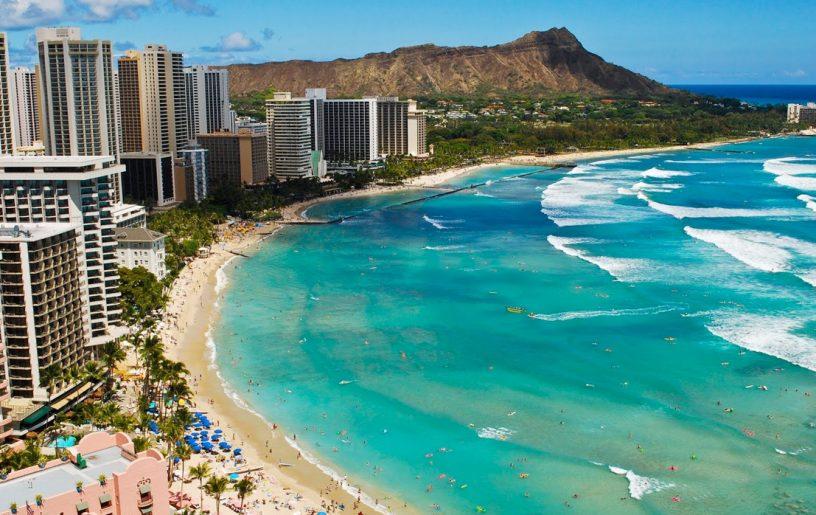 Oahu Island Vacation